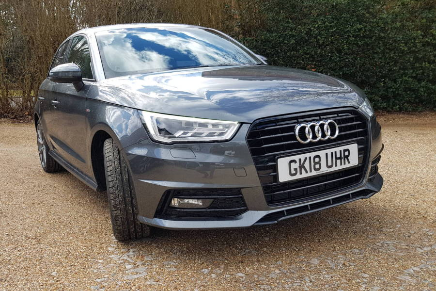 Audi A1 1.4TFSI Sport 5dr S Tronic Car Hire Deals
